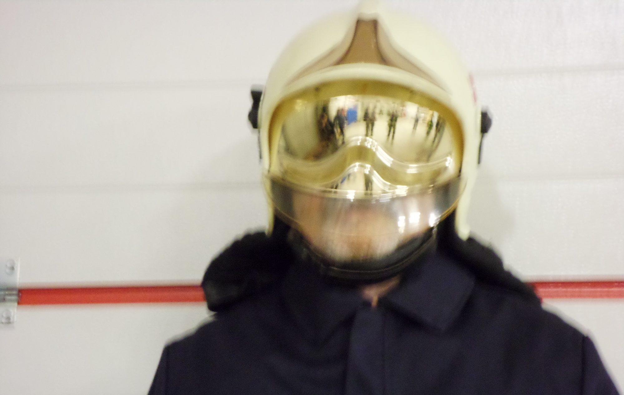 Feuerwehr  Wolf