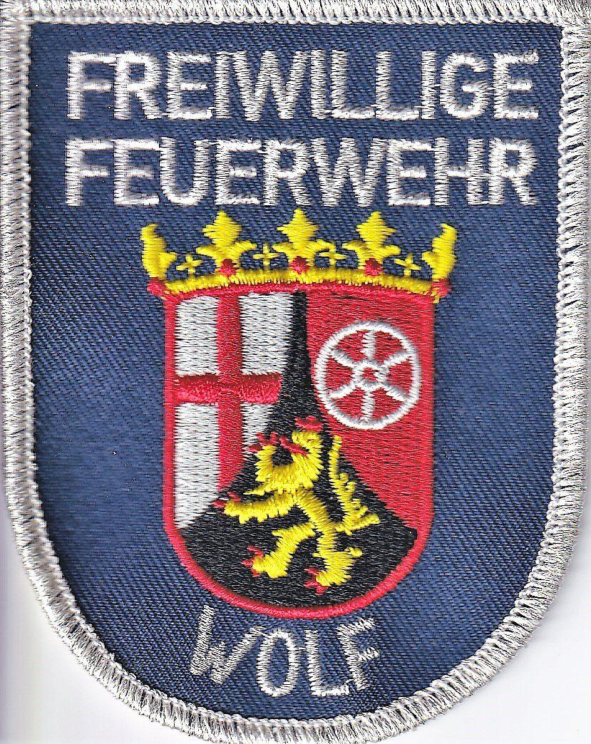 Freiwillige Feuerwehr Wolf